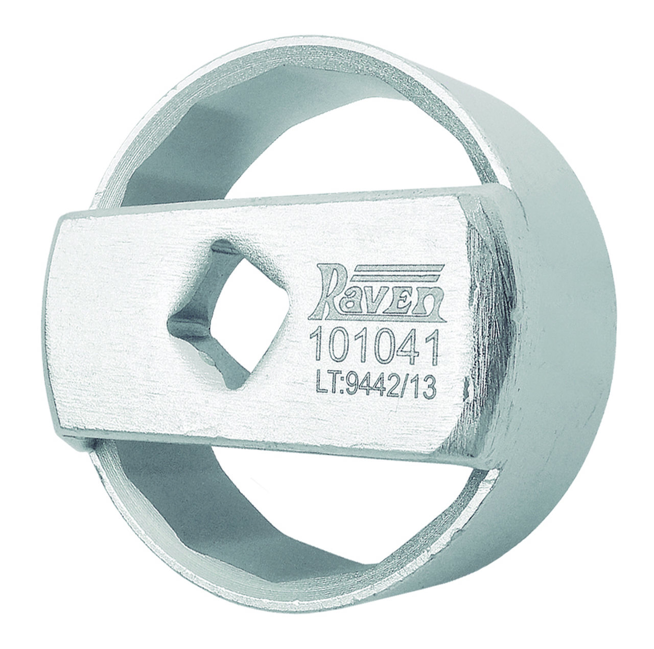 Chave de 71 mm e Encaixe de 1/2 Para filtro de Óleo Hyundai HB20 Raven OUTLINE