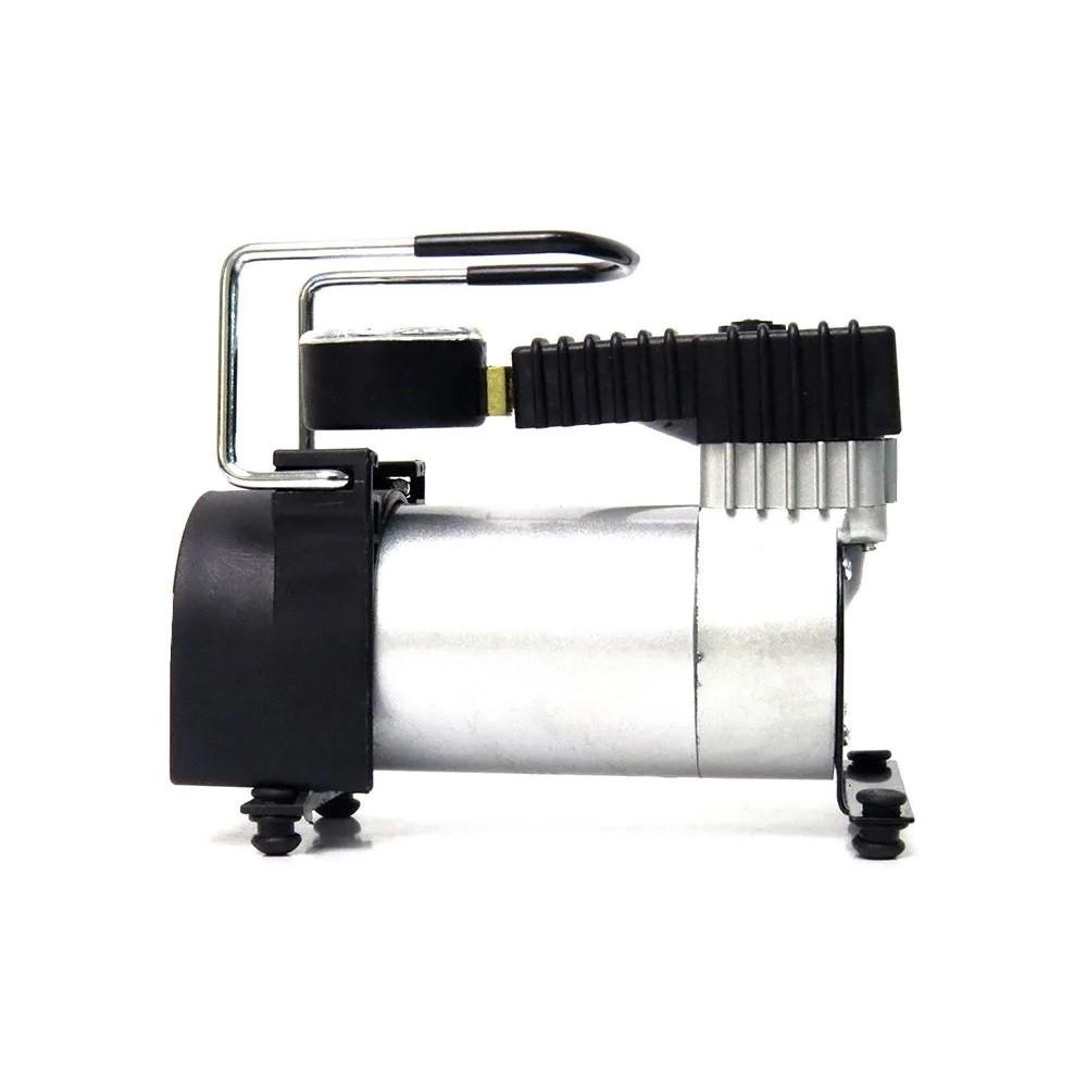 Compressor de Ar para Pneu + Chave 10 em 1 para Bicicleta