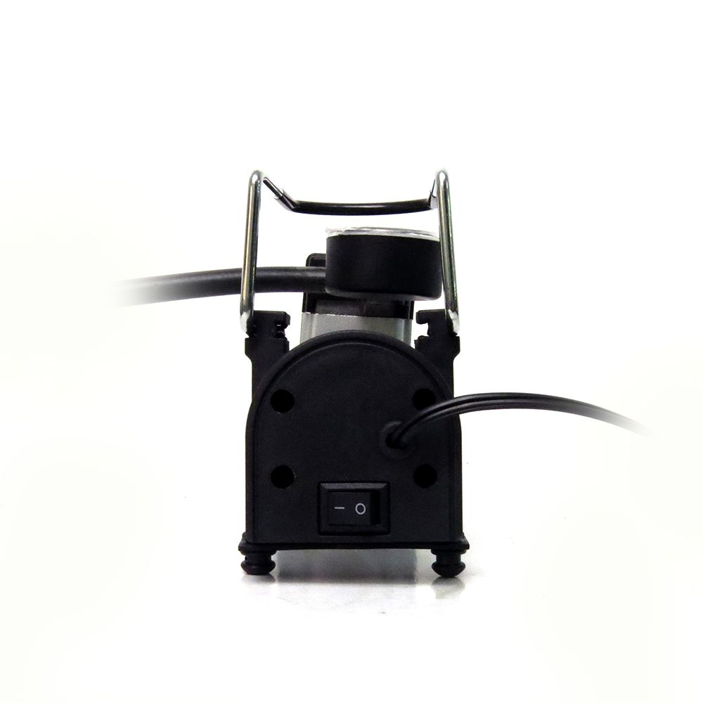 Compressor De Ar Portátil 12V 120Psi Idea Cód.ID-9690C
