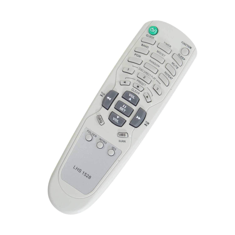 Controle Remoto Aparelho de Som SEMP Toshiba CR4200 CR4280
