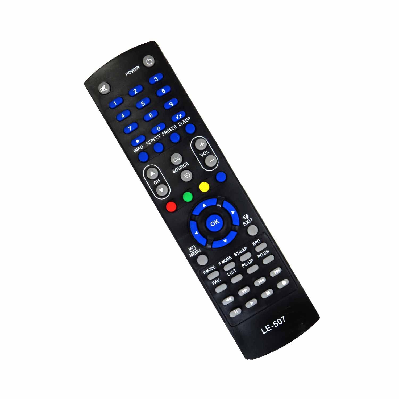 Controle Remoto Para TV LCD LED CCE RC-507 D32 D40 D42