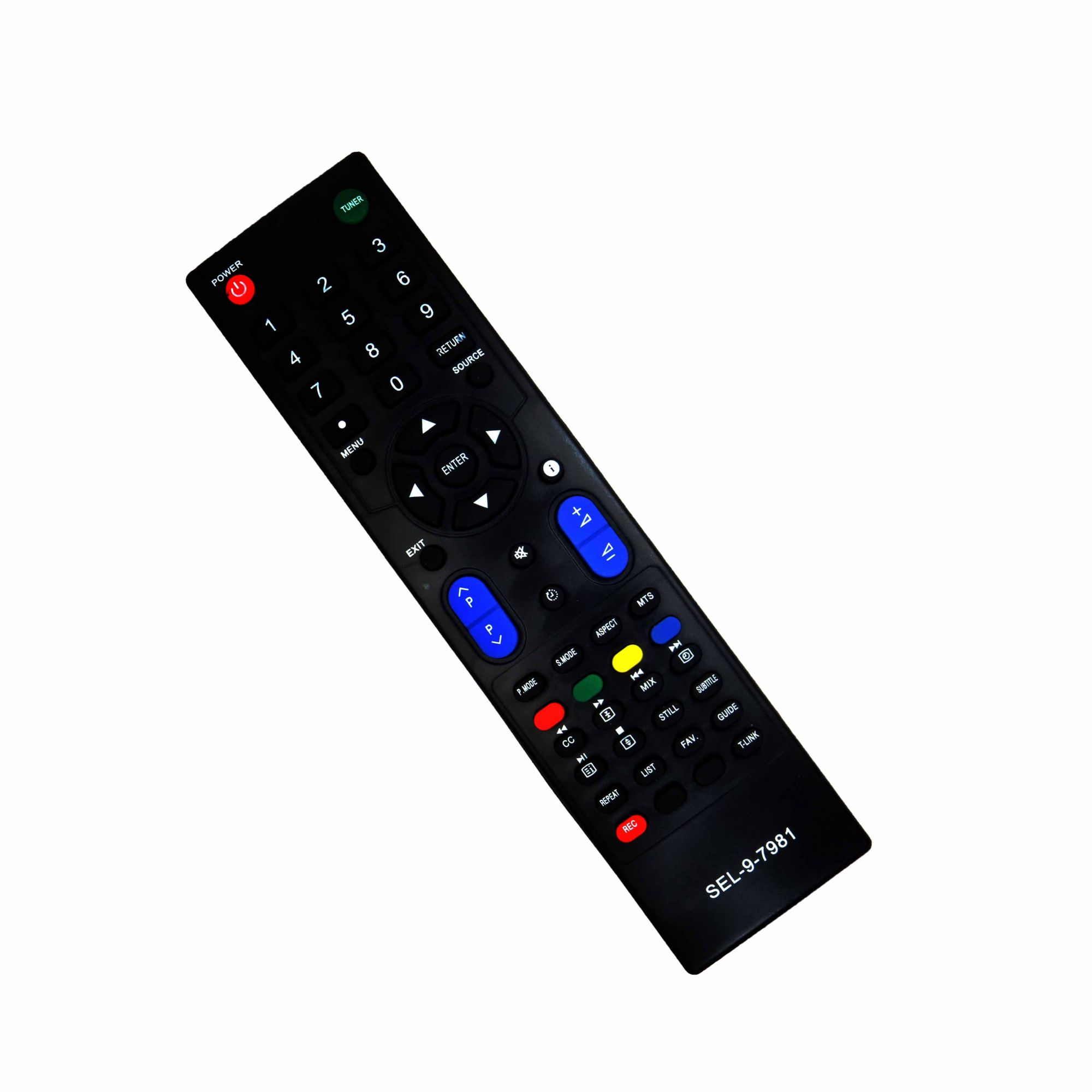Controle Remoto Para TV LCD LED Philco PH32M PH42M