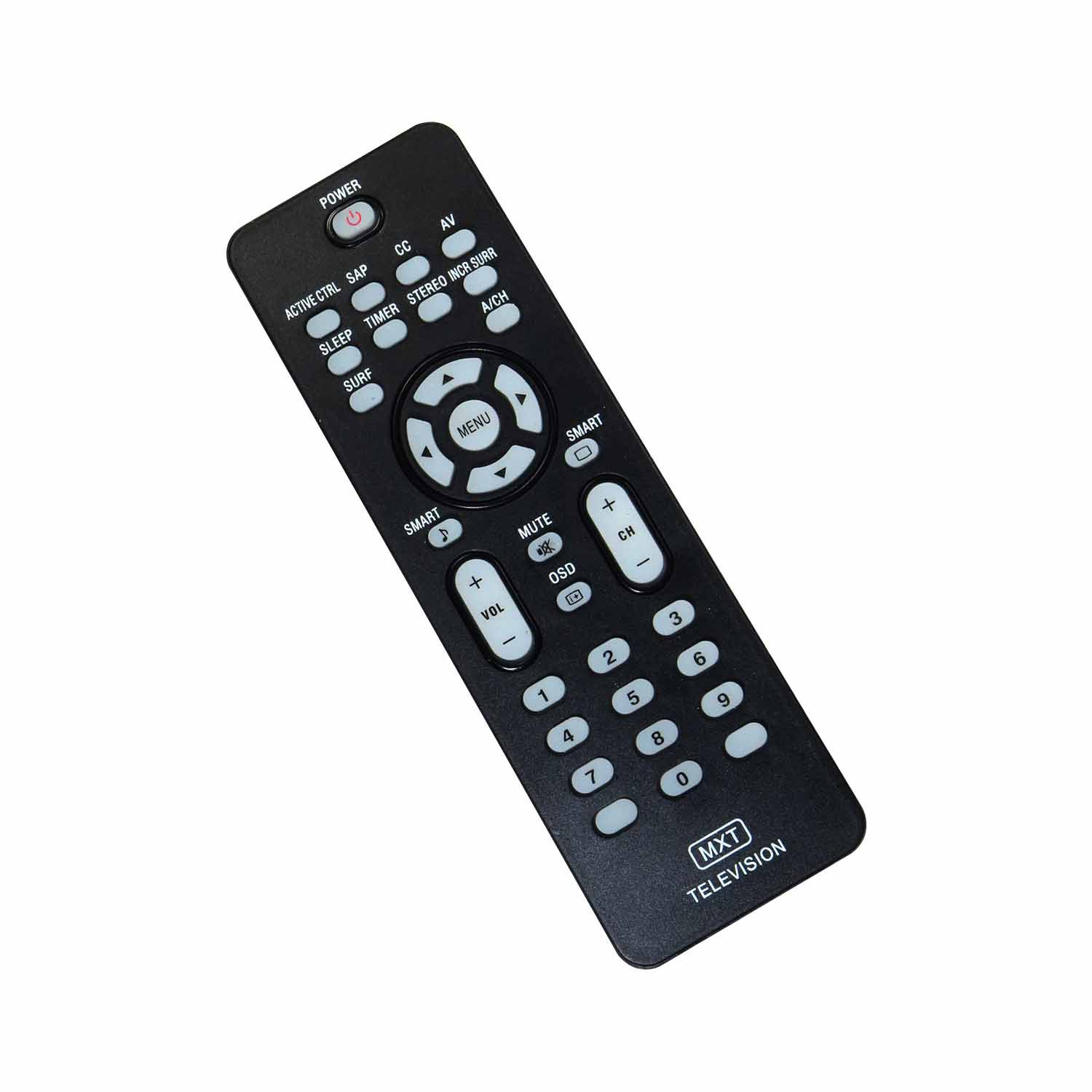 Controle Remoto Para TV LCD LED Philips RC2023606/01