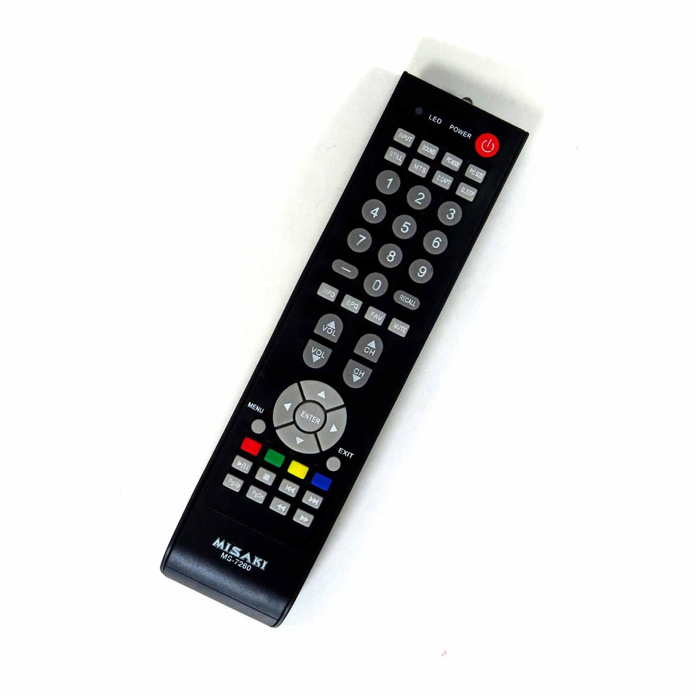 Controle Remoto Para TV LCD LED SEMP Toshiba LC2655WDA LC3255WDA LC4055FDA