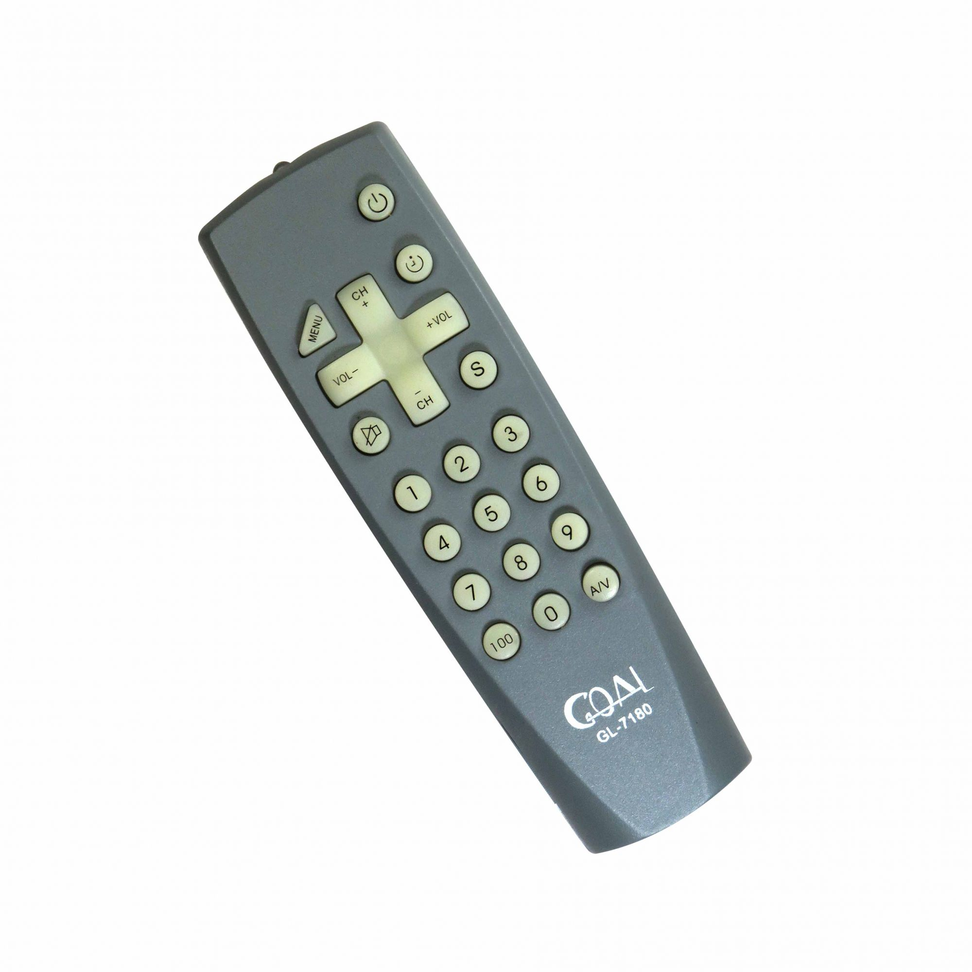 Controle Remoto Para TV SEMP Toshiba Tubo Lumina Line