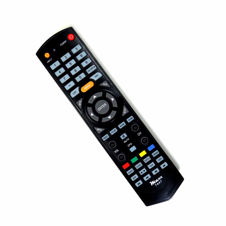 Controle Remoto TV LCD LED STI SEMP Toshiba CT-6390 LE1958W