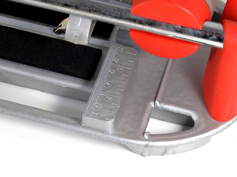 Cortador Manual De Cerâmica Profissional 400 mm Black Jack