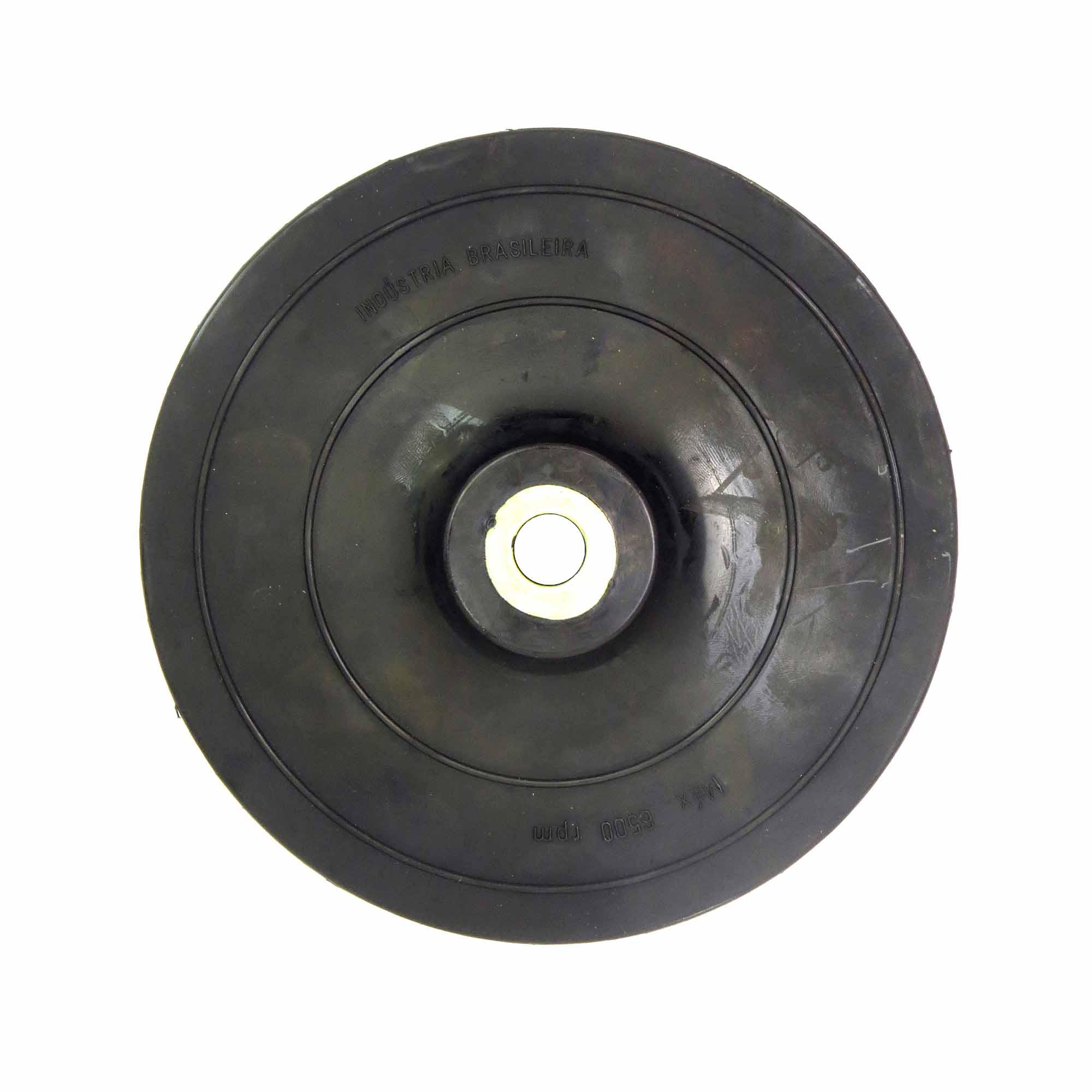 Disco Suporte Politriz para Boina 1000 Kits Cód.KIT M90B