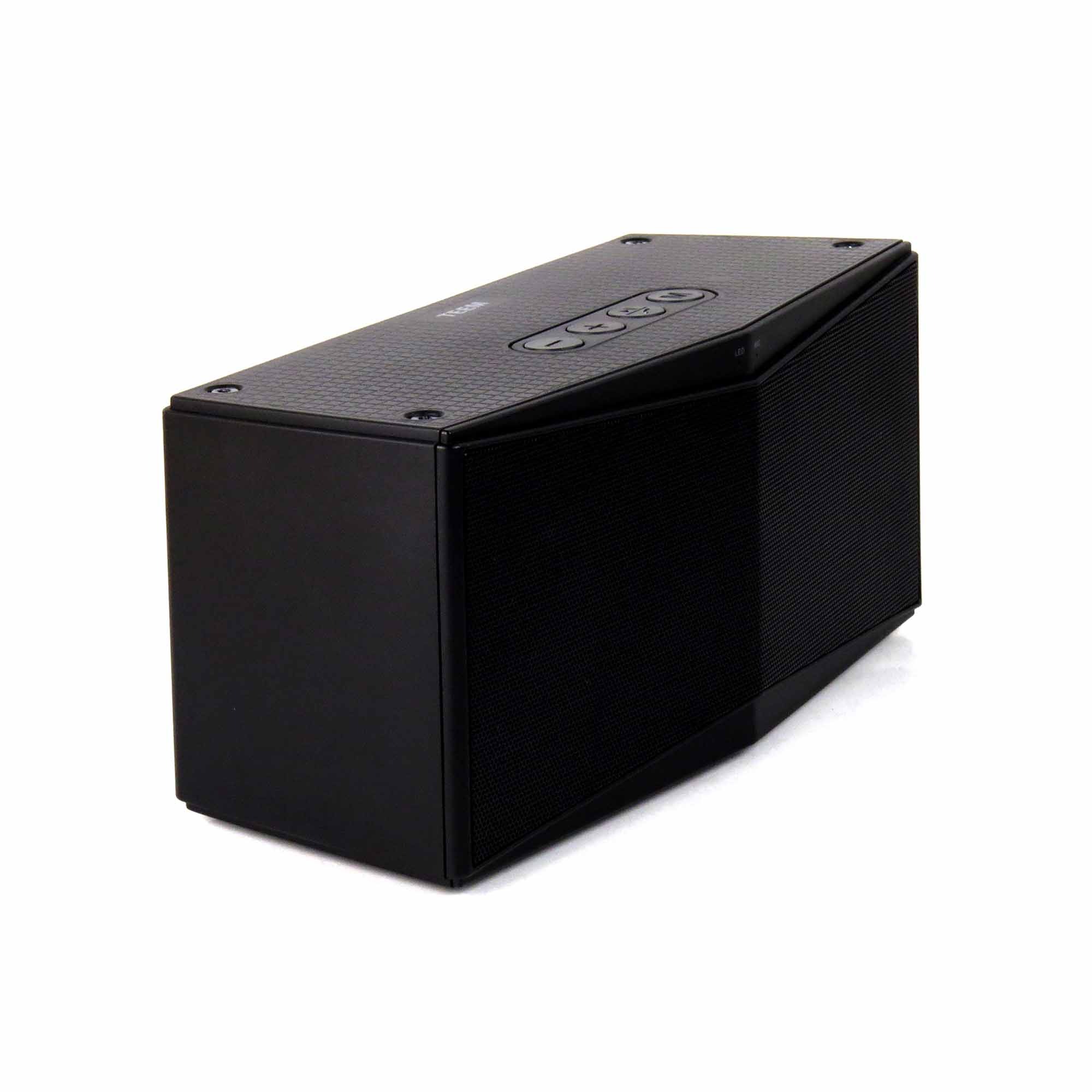 Caixinha de Som Rádio Mini System Dock Station Bluetooth OUTLINE