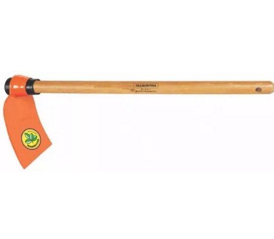 Enxadinha Com Cabo 43cm - Tramontina - Jardinagem Cód.806/201