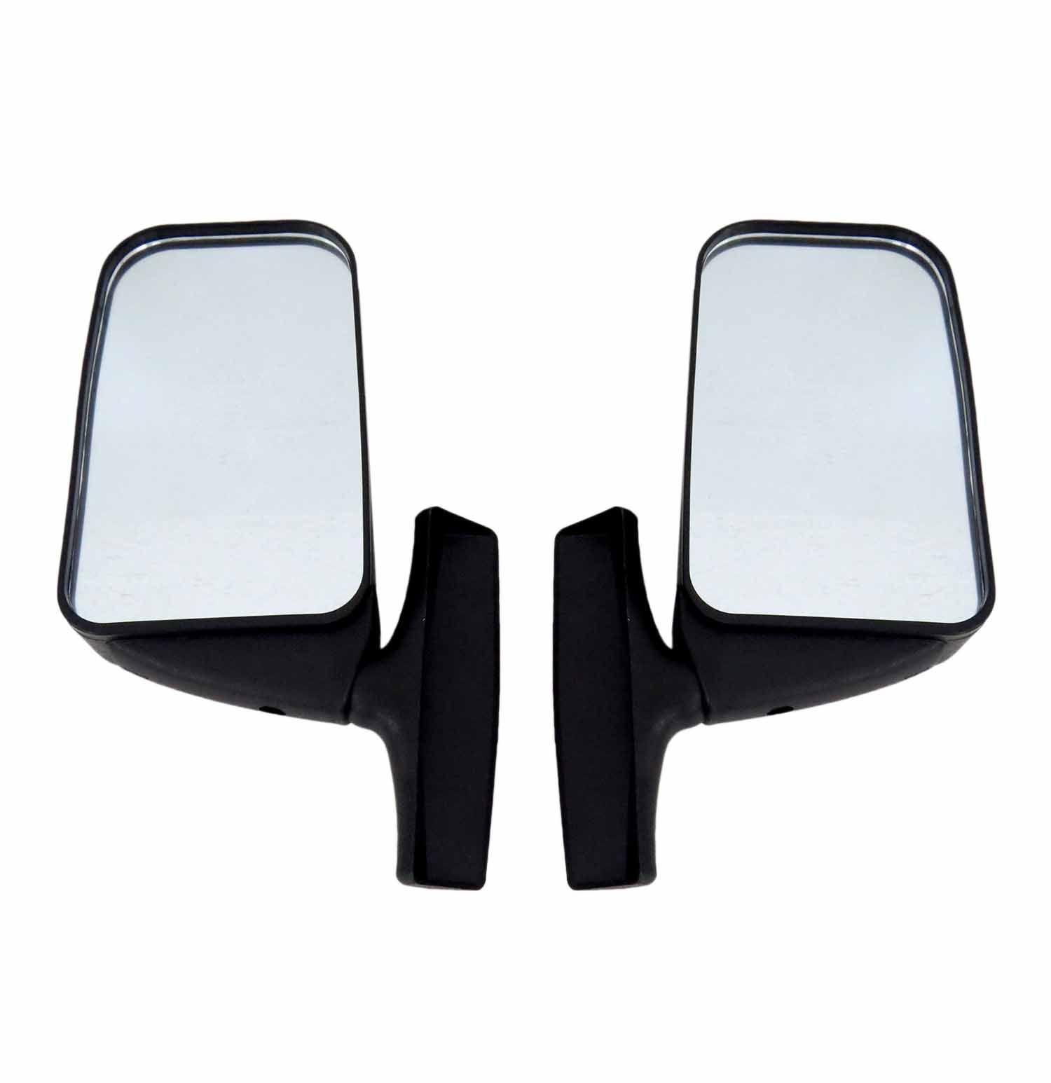Espelho Retrovisor Lateral Para Carro Western