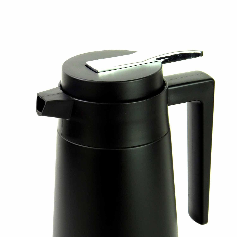 Garrafa Térmica 1,6L Hauskraft Cód.NWY-TY16BL