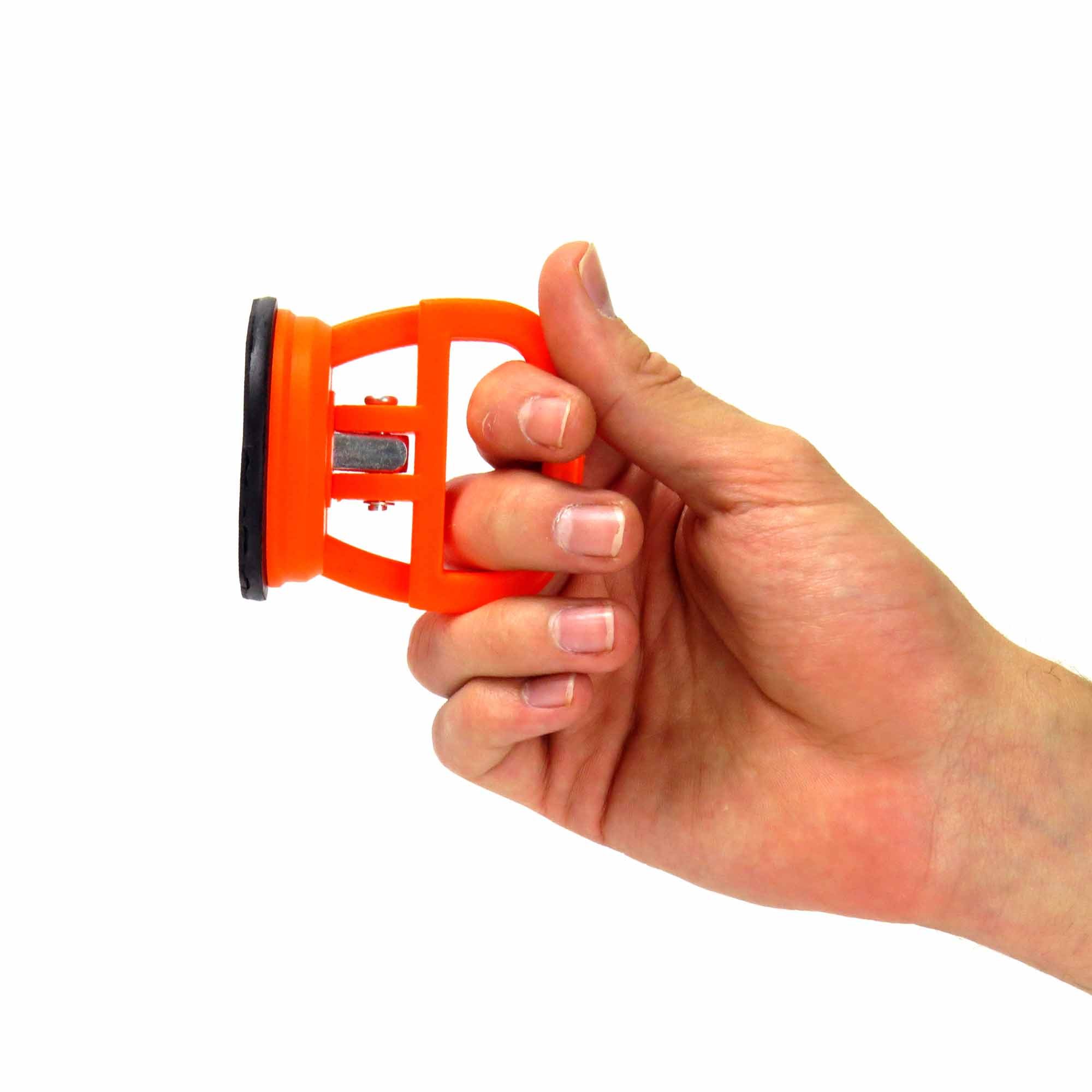 Jogo Ventosa Simples 20KG 2 Peças Leetools