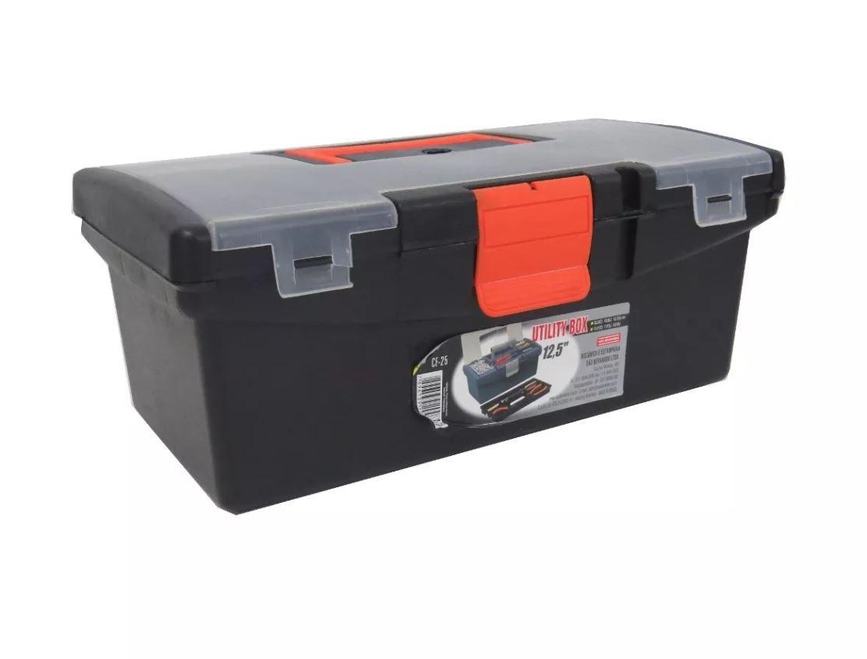 Kit Eletricista Eletrônica 10 Itens 30 Peças
