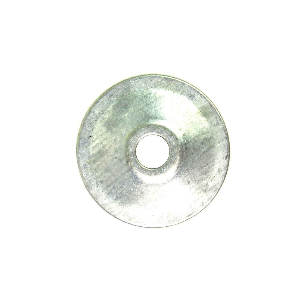 Kit para Polimento com 3 Boinas de Lã e Disco de 5 Polegadas