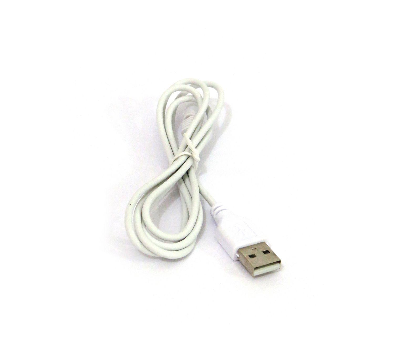 Luminária de LED COB 3 Ajustes USB Brasfort (E) - Branco frio