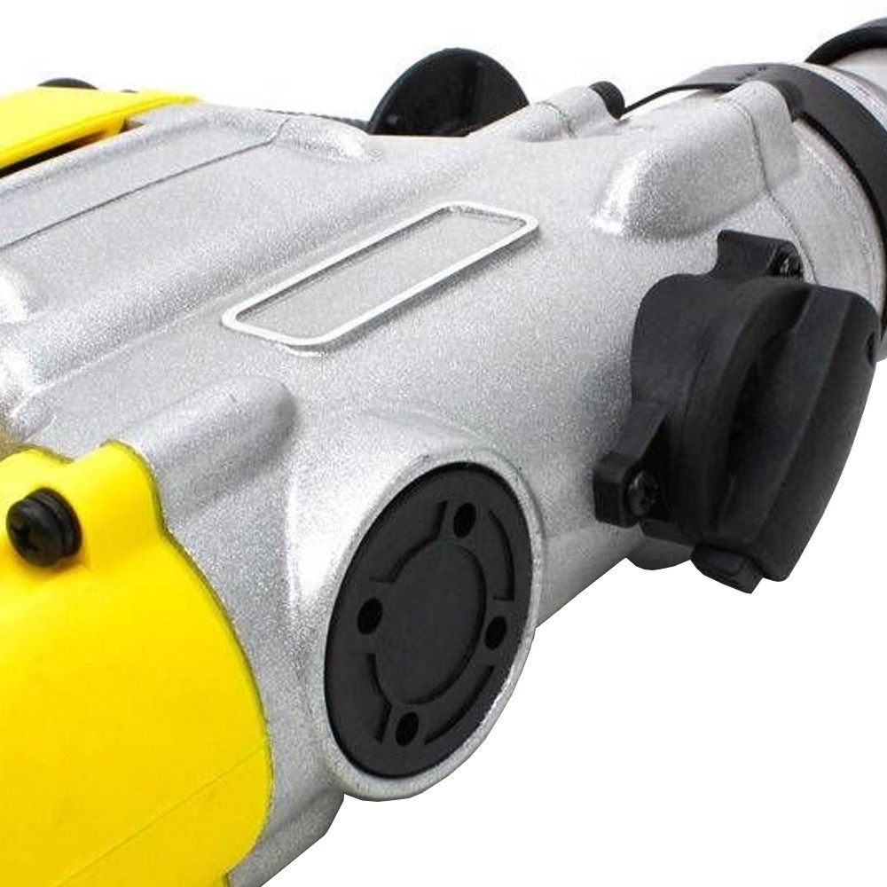 Martelete Rotativo Hammer 900W SDS Plus 5J 7 Acessórios OUTLINE
