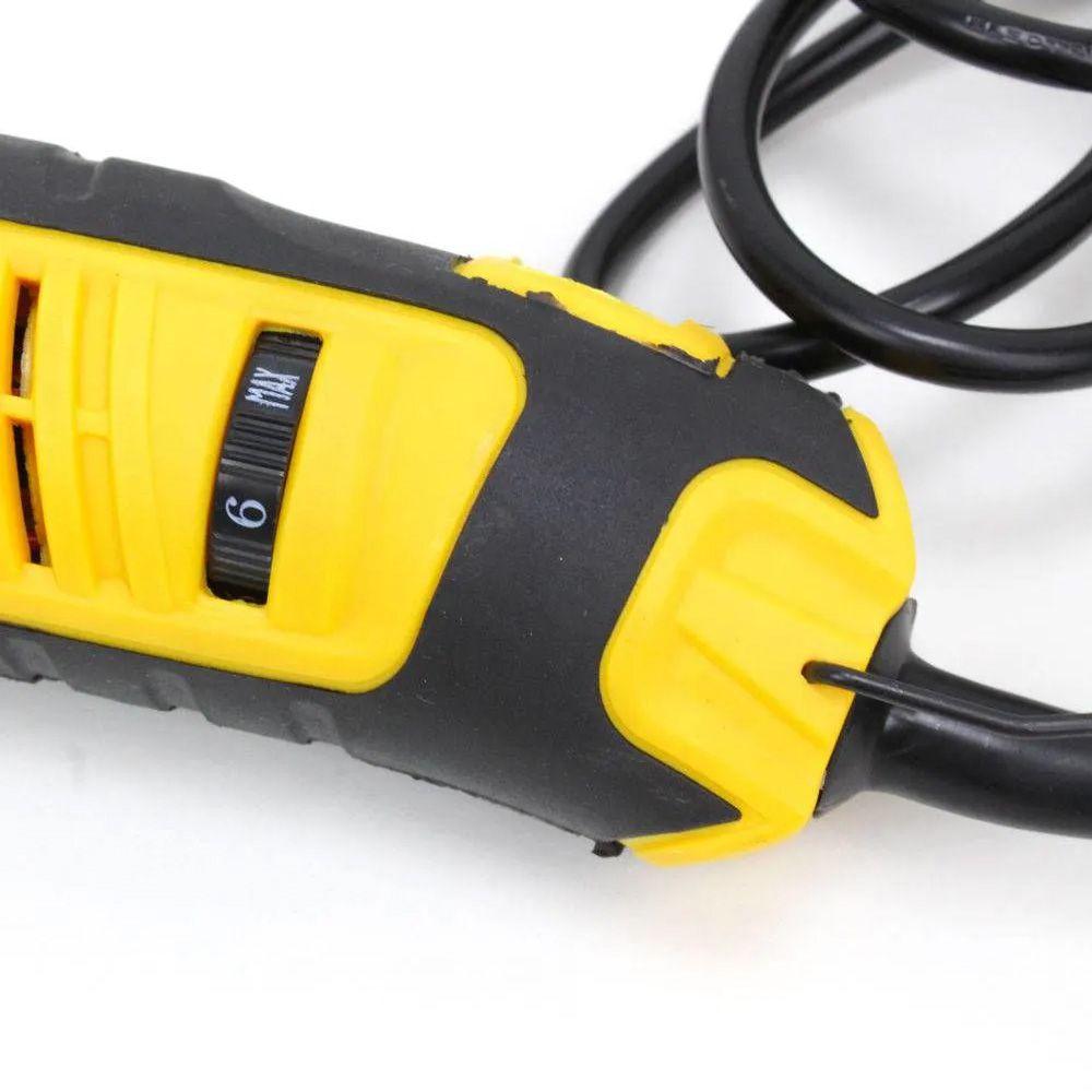 Micro Retífica 150w 127v Profissional 41 Profissional Hammer