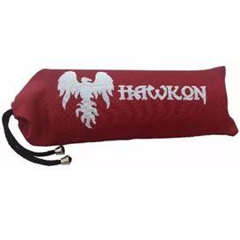 Mousepad Gamer Grande Hawkon Pange Vermilion Com Bag