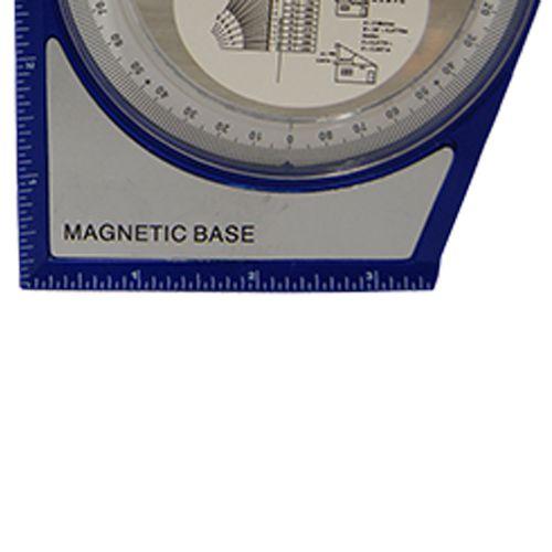 Nível Angular Base Magnética Lee Tools OUTLINE