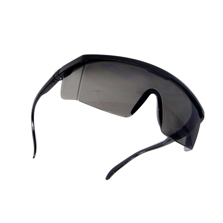 Óculos de Segurança Jaguar Cinza Kalipso Cód.010112