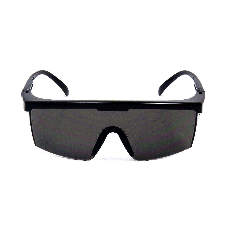 058c2739c8029 Óculos de Segurança Jaguar Cinza Kalipso - Loja Stander - Tudo Para ...