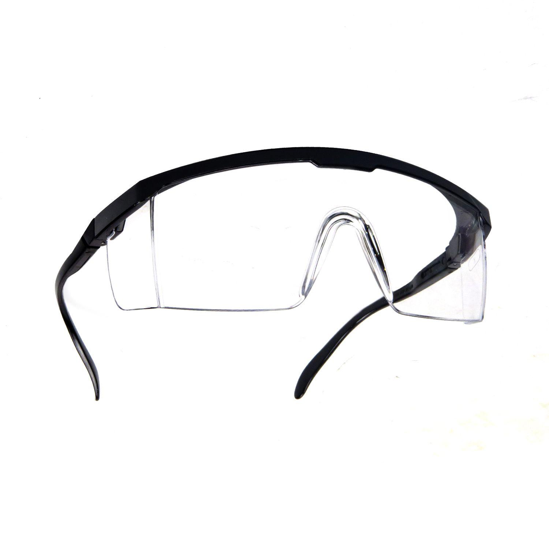 Óculos de Segurança Jaguar Incolor Kalipso - Loja Stander - Tudo ... 2b66f600b4