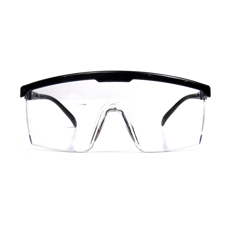 Óculos de Segurança Sobrepor Jaguar Incolor Kalipso Cód.00606