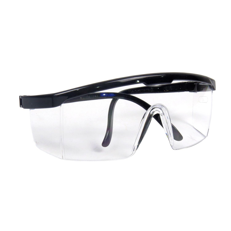 0343a8abee78f Óculos de Segurança Jaguar Incolor Kalipso - Loja Stander - Tudo ...