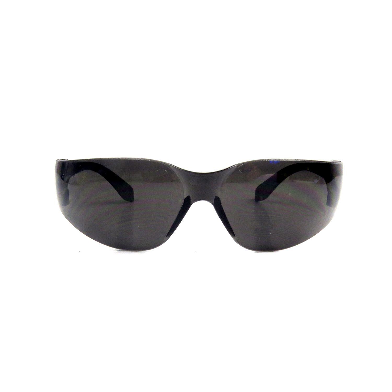 Óculos de Segurança Leopardo Kalipso Cinza
