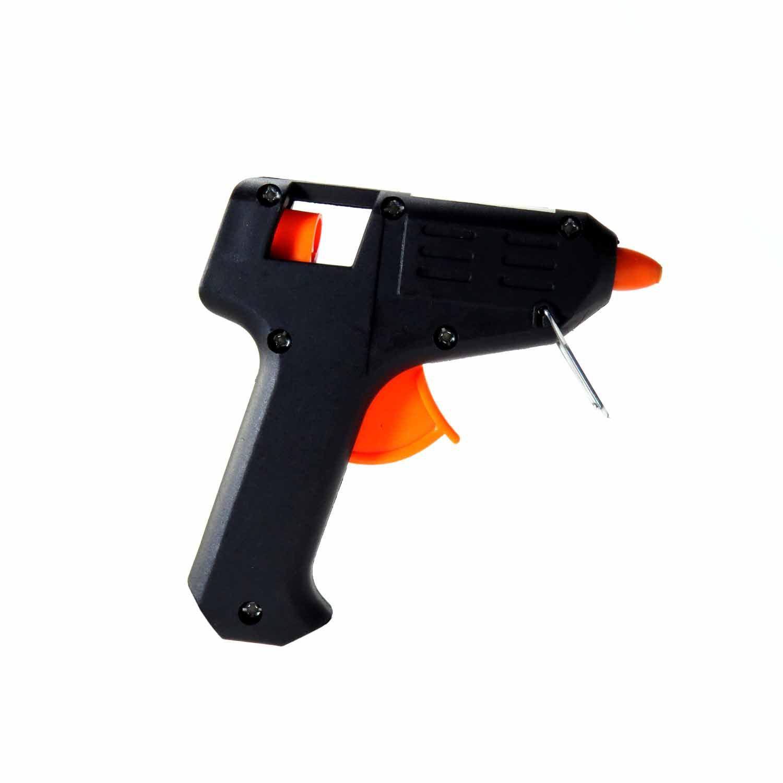 Pistola Aplicador Cola Quente 10W Bivolt Brasfort
