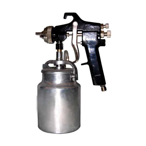 Pistola De Pintura Alta Pressão e HVLP