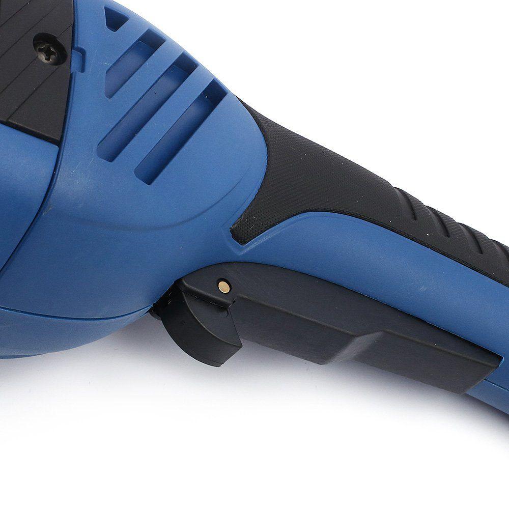 Politriz Angular 1300W Disco De 7 Pol. 180mm 127V Hammer