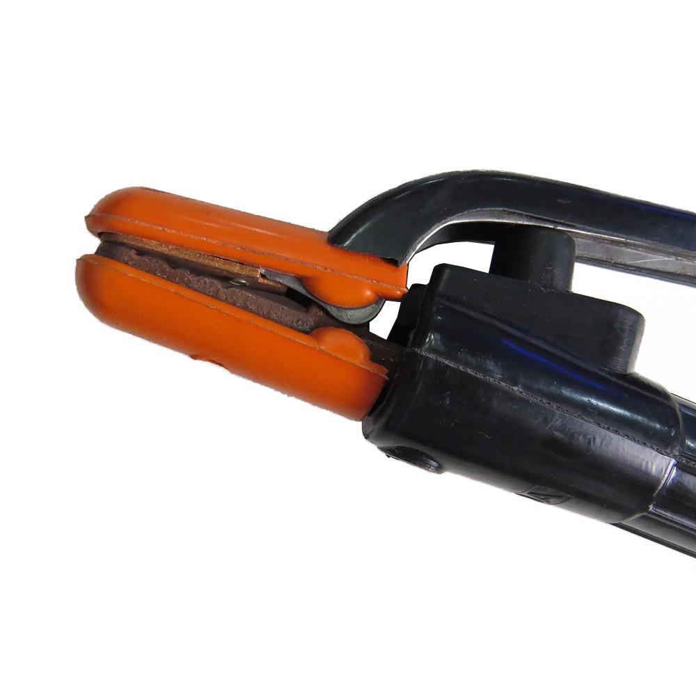 Porta Eletrodo 500A Alicate de Solda Bestfer 2 unidades