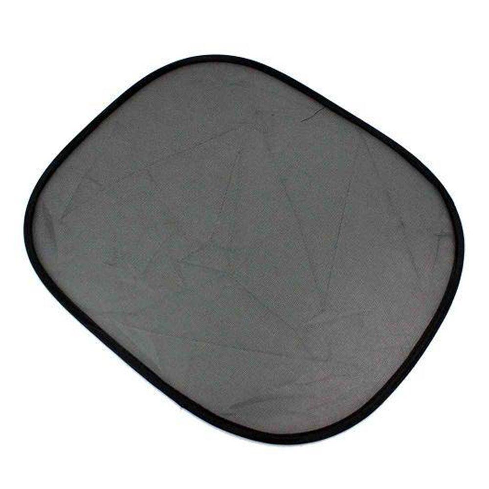 Protetor Lateral Para Vidro De Carro Tapa Sol 2 Peças Western Cód.PC-205
