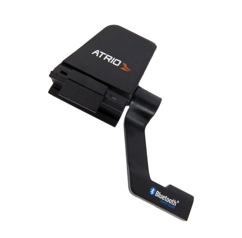 Sensor De Velocidade E Cadência Acessórios Bicicleta Atrio