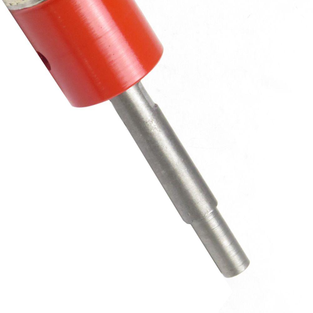 Serra Copo Diamantada 65mm e 35mm Haste SDS