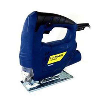 Serra Tico Tico 500w 50/60 Hertz 127v Anti-Resíduos Hammer