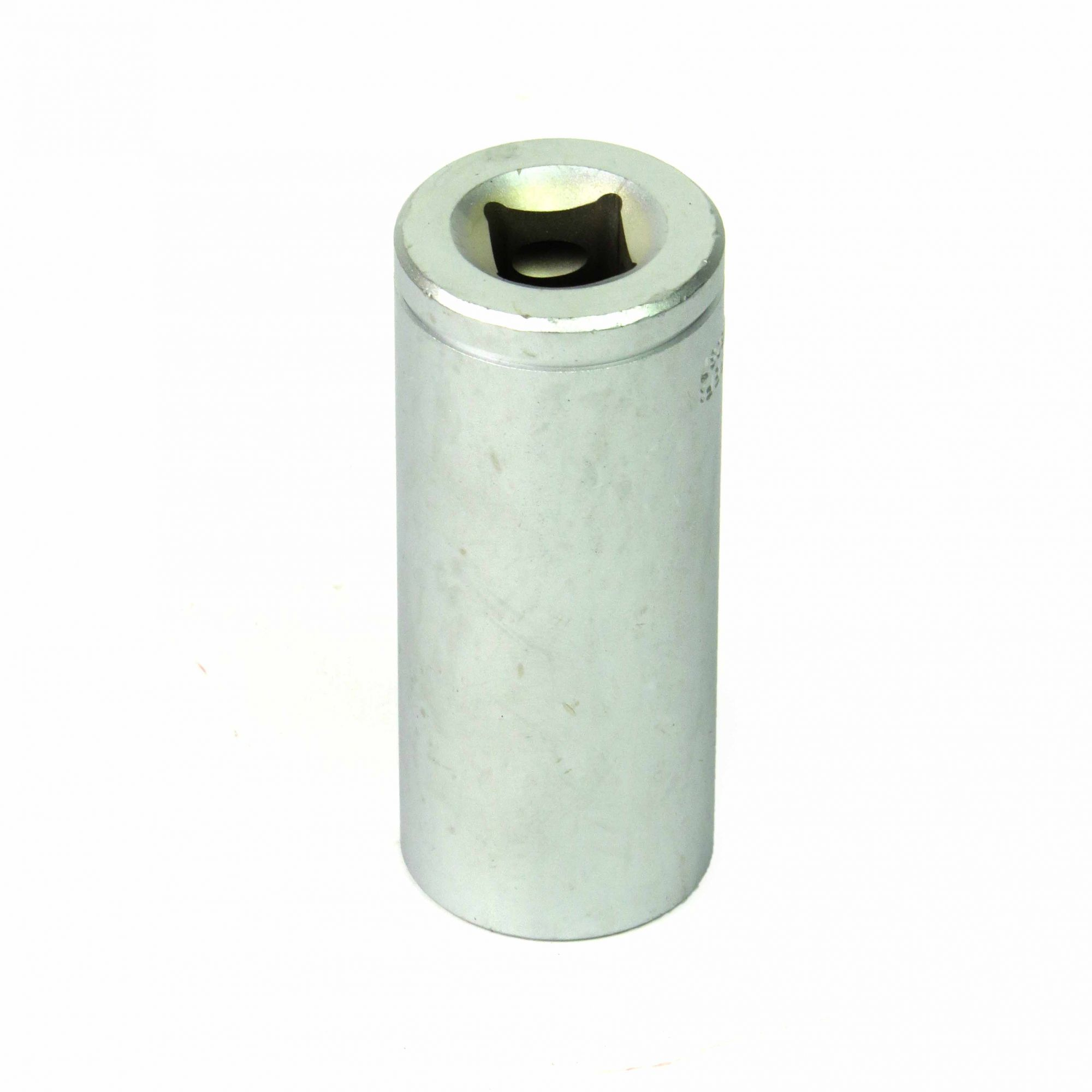 Soquete Estriado Longo 1/2Pol x24mm Waft