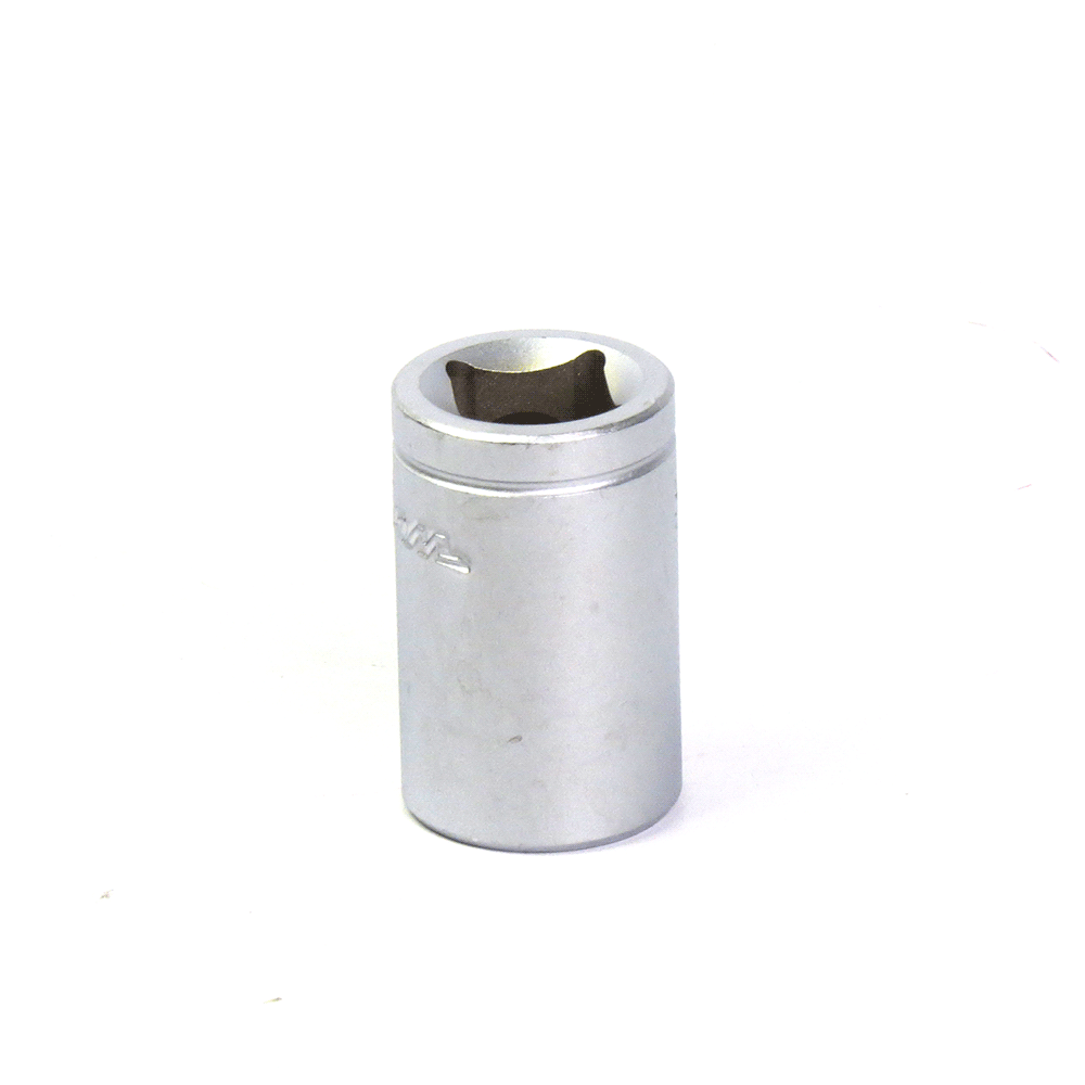 Soquete Avulso Estriado 1/2Pol x 17mm- 38mm Waft