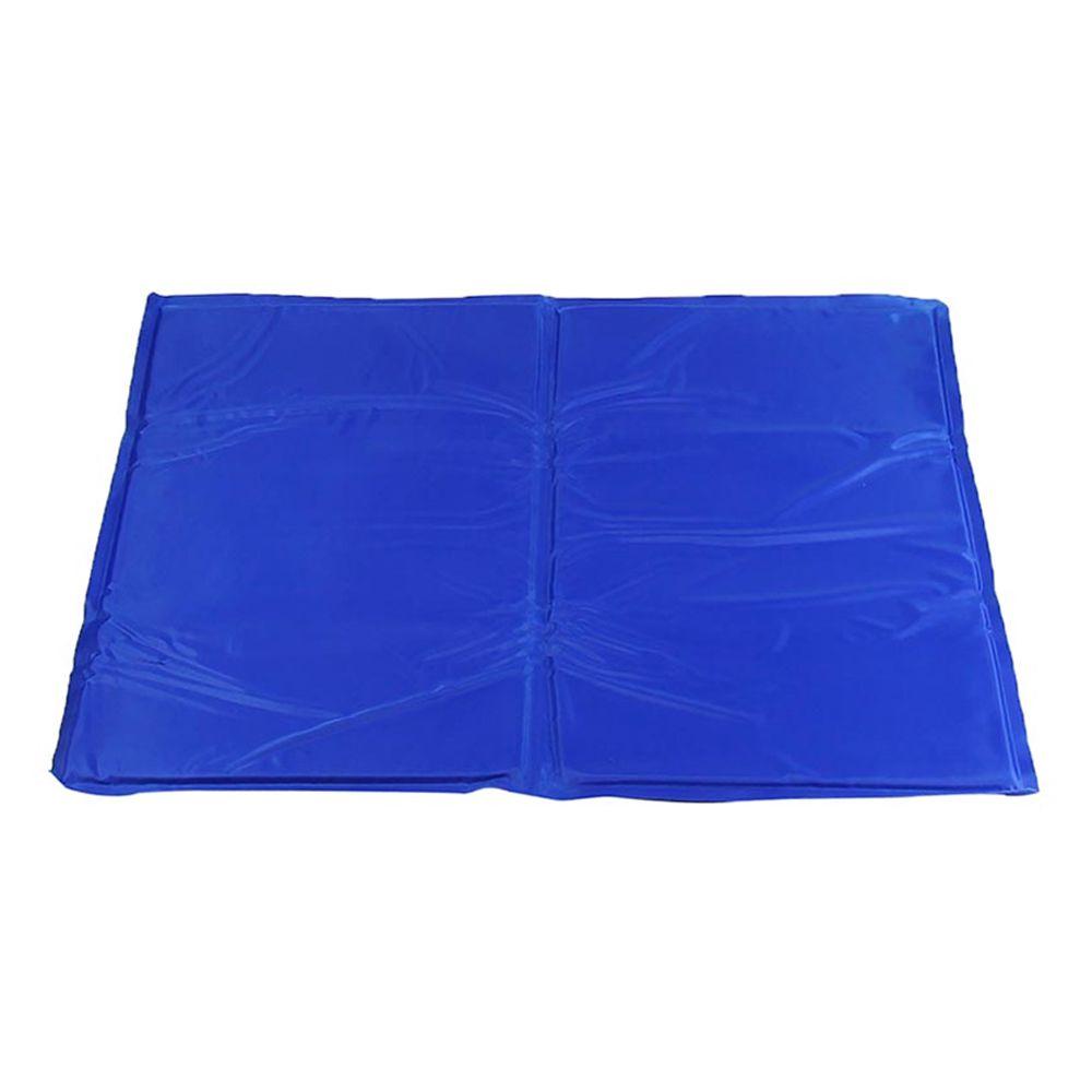 Tapete Refrescante Gelado 65x50cm Para Cachorro (2 unidades)