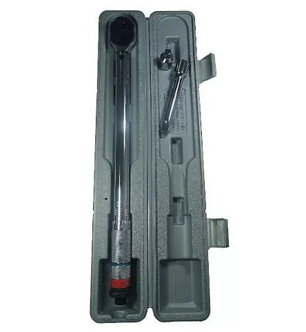 Torquímetro Estalo 1/2 Reversível 4.2 A 21.4kgf - 42 À 210nm