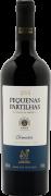 AURORA PEQUENAS PARTILHAS CARMENERE CHILE - 750ml
