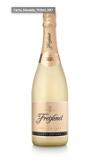 CAVA FREIXENET CARTA NEVADA DEMI SEC - 200ml