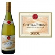 E. GUIGAL COTES DU RHONE - 750ml