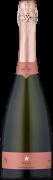 LA JOVEM ESPUMANTE BRUT ROSE CHARMAT - 750ML