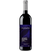 PIZZATO ALICANTE BOUSCHET 2017 - 750ML