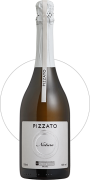 PIZZATO NATURE BRANCO TRADICIONAL D O V V - 750ML