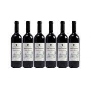 Vinho Don Giovanni Cabernet Sauvignon 2015 750ml - Pack c/ 06