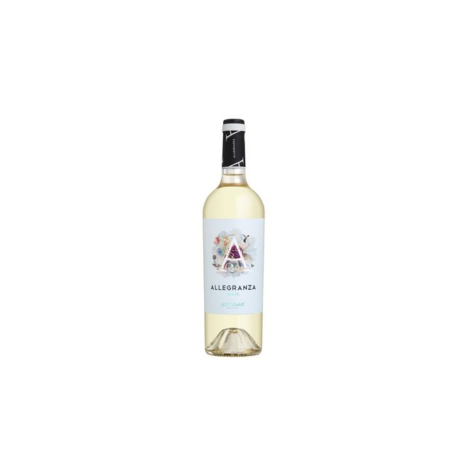 ALLEGRANZA WHITE - 750ML